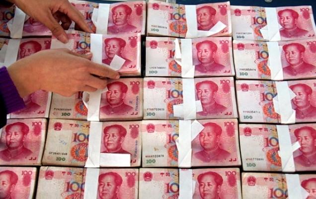 Китай готовится запускать собственную платежную систему