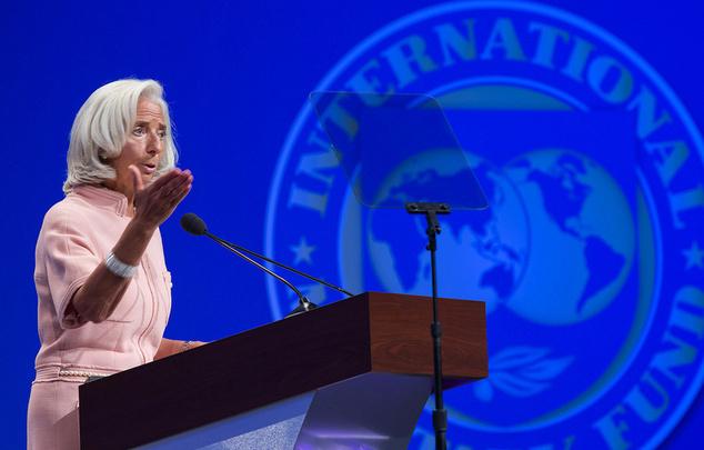 На что согласилась Украина, чтобы получить кредит МВФ