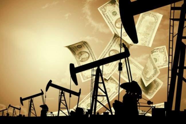 Нефть стремительно падает в цене