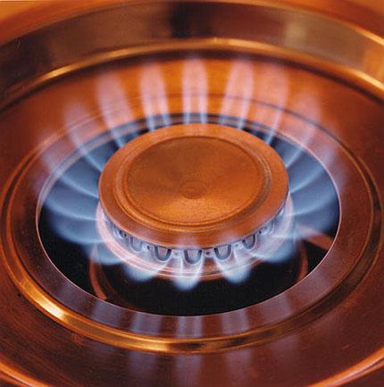 Украина узнала новую стоимость газа
