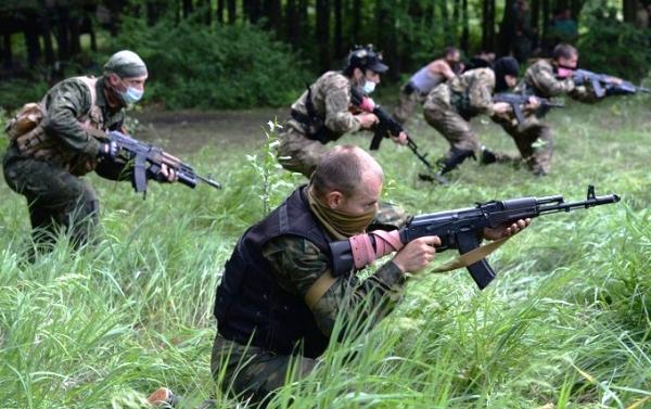 «Мобилизация» в «ЛНР» вновь провалилась