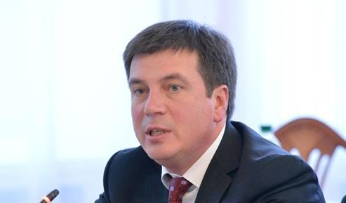 Децентрализация бюджета всех областей привела к профициту - Зубко