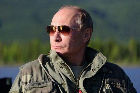 Путин может начать войну против Украины – Юрий Луценко