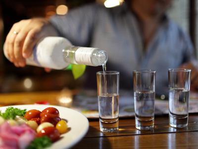 Алкоголь подорожает в два раза