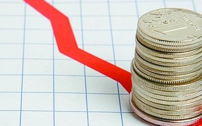 Украинская экономика понесла убытков на 7% ВВП