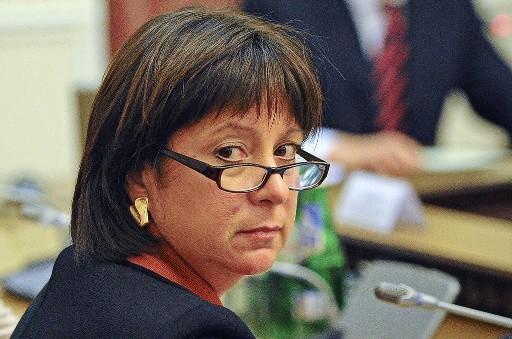 Украина ожидает солидный транш от МВФ