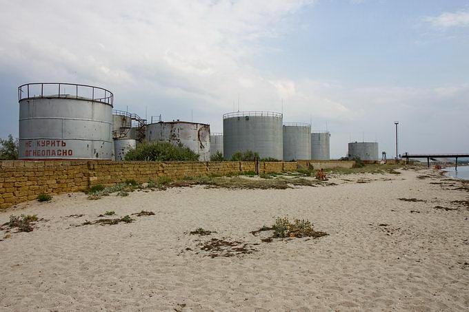 Украинцы запаслись газом больше, чем кто-либо в Европе