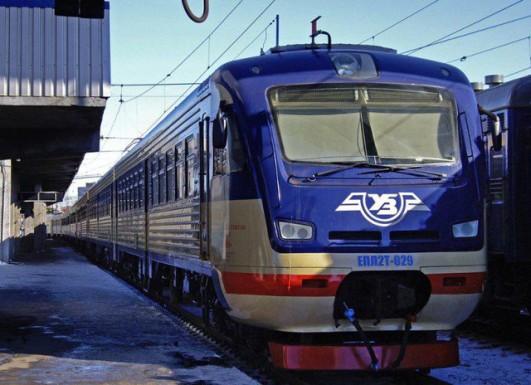 «Укрзалiзниця» не контролирует Юго-Западную железную дорогу