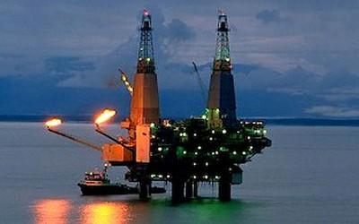 ВР увеличила ренту при добыче газа