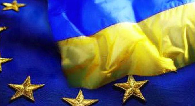 ЕС не намерен пересматривать нормы соглашения о зоне свободной торговле с Украиной