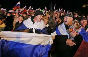 Эйфория в Крыму сходит на нет