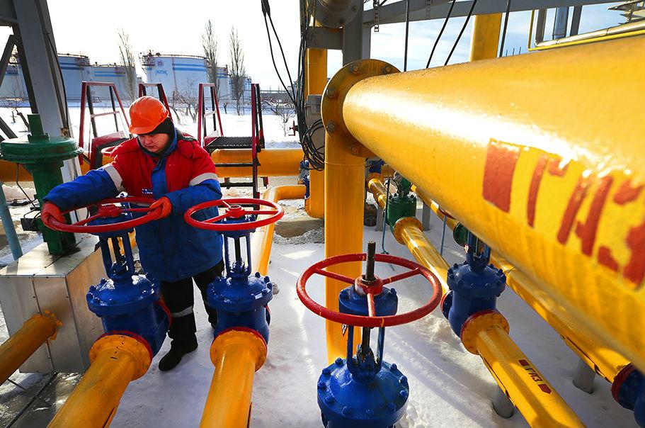 Руководство «Газпрома» сворачивает бизнес-программу в Европе