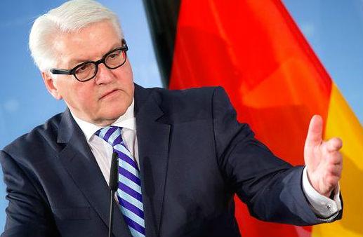Глава немецкого МИДа занял жесткую позицию относительно Путина
