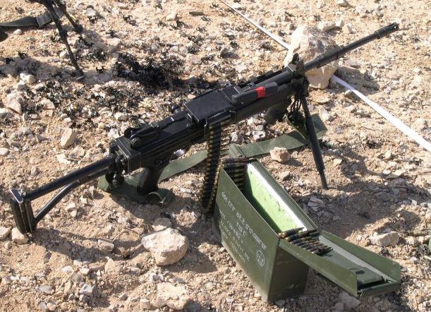 Украина и Грузия в перспективе могут получать израильское оружие