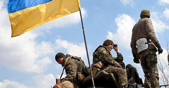 Задержан майор, который украл у наших военных 4 миллиона гривен зарплаты