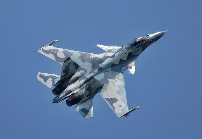В Пентагоне считают, что инцидент с участием американского и российского самолетов может внести напряженность в отношения между странами