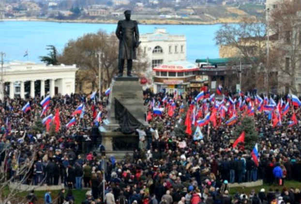 Во сколько россиянам обходится Крым?