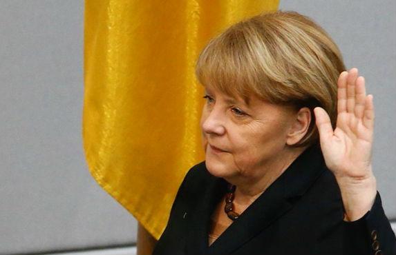 Германия может инициировать санкции нового уровня