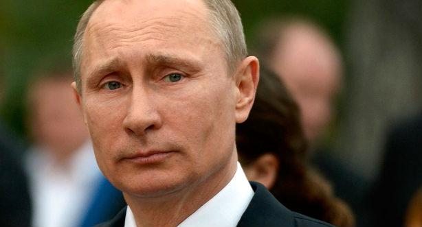 Путин впервые критиковал украинского экс-президента