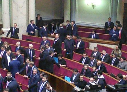 Депутаты готовятся рассмотреть закон об оппозиции и ряд международных соглашений