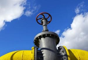 Дорогой украинский газ