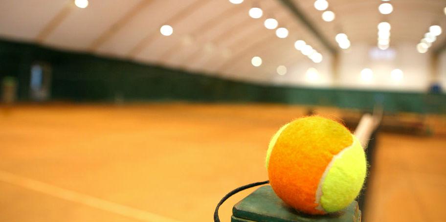 Российские СМИ сообщают, что Международная федерация тенниса считает Крым субъектом РФ