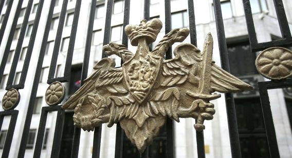 В российском Минобороны отрицают любую возможность боевых действий против Украины