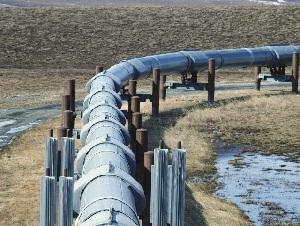 """""""Газпром"""" боится строить газопровод в Крым"""