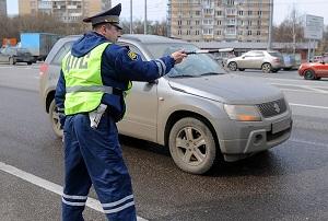 Изменения в правилах дорожного движения по пунктам