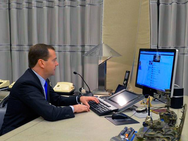 Россия: тотальная слежка в соцсетях