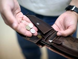Зарплатная задолженность в Украине продолжает расти