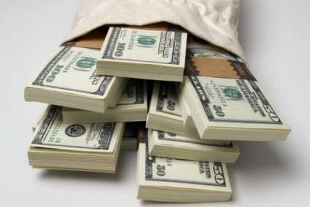 Украина начала выплачивать долги Януковича