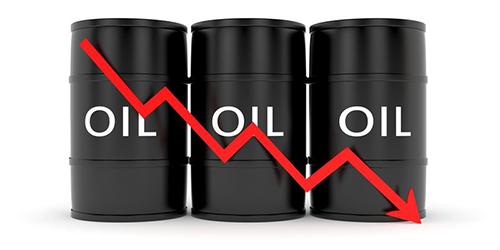 Нефть дешевеет по июньским прогнозам