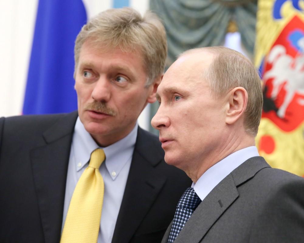 Российские политики неоднозначно комментируют сложившуюся ситуацию в Украине