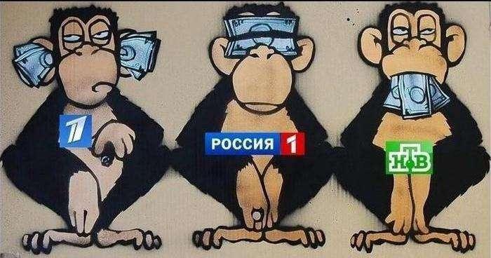 Россия увеличит объемы пропаганды за рубежом