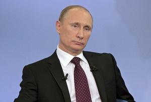 Путин может применить армию заграницей, - спикер Кремля
