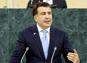 Украина будет усиливать границу с Приднестровьем, - Саакашвили