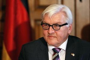 Штайнмайер: быстрого решения украинского кризиса нет