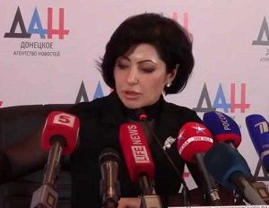 В ДНР сообщают об увеличении собственного производства