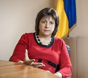 Яресько: Украина не отказывается от долга перед РФ
