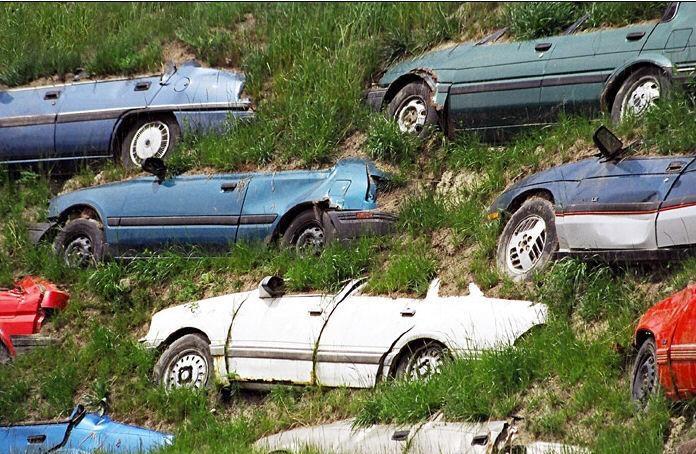 Рада усложнила жизнь автовладельцам