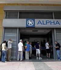 В Греции заработают банки, но ограничения останутся