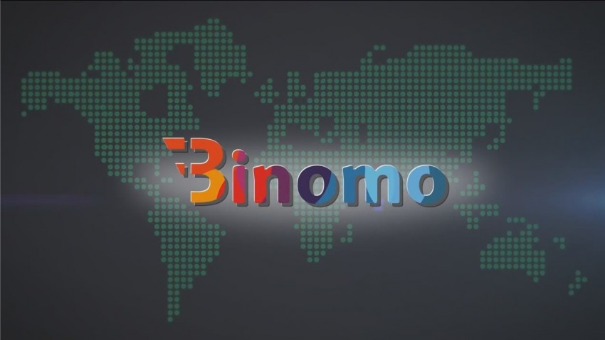Binomo (Биномо): обзор  компании, бонусы