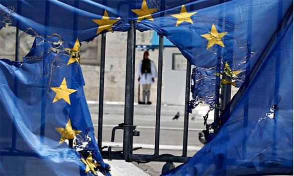 Греция может предпочесть БРИКС Еврозоне