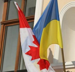 Украинское Министерство заключило договор с Канадой о либерализации рынков