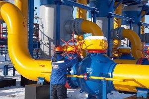 Украина вскоре перестанет снабжать Донбасс газом