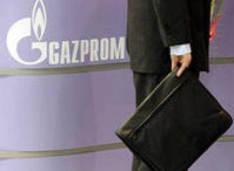 Газпром не смог договориться с китайцами