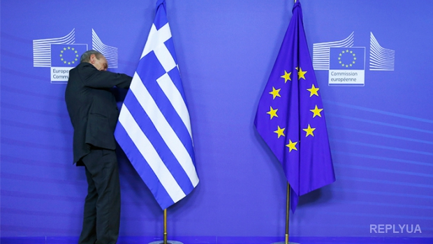 Греция сказала «нет» реформам