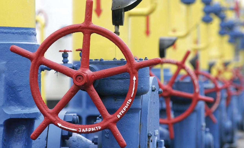 Россия угрожает прекращением поставок газа через Украину