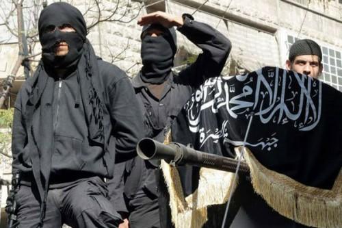 ИГИЛ уже в Хабаровске